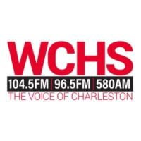 Logo de la radio WCHS 580