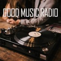 Logo of radio station Good Music Radio