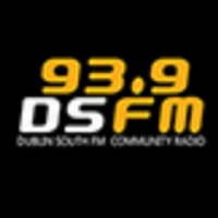 Logo de la radio Dublin South FM