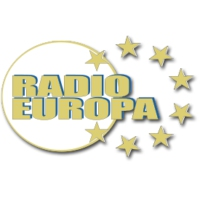 Logo of radio station Radio Europa 102.5