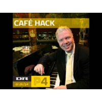 Logo of radio station Cafe Hack