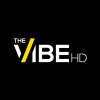 Logo of radio station The Vibe HD