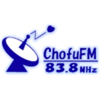 Logo of radio station Chofu FM 83.8