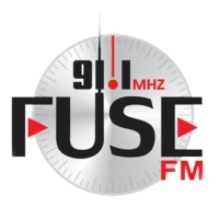 Logo of radio station Fuse Fm Syria 91.1