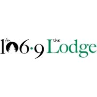 Logo of radio station WLGE fm 106.9 The Lodge