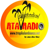 Logo of radio station RTA Radio