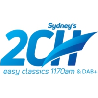Logo de la radio 2CH 1170