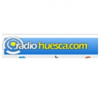 Logo of radio station Radio Huesca