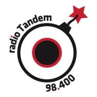 Logo de la radio Radio Tandem