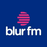 Logo de la radio Blur FM