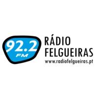Logo of radio station Rádio Felgueiras