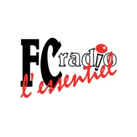 Logo of radio station FC Radio L'Essentiel