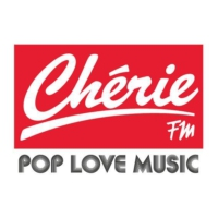 Logo of radio station Chérie FM Guadeloupe