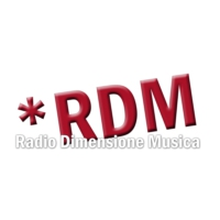 Logo of radio station Radio Dimensione Musica