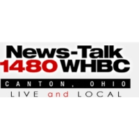 Logo of radio station WHBC NewsTalk 1480