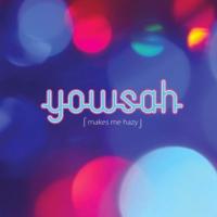 Logo de la radio Yowsah