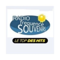 Logo of radio station Fréquence Souvenirs