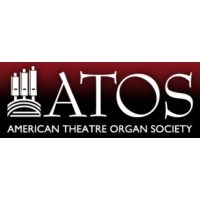 Logo of radio station ATOS Theatre Organ Radio