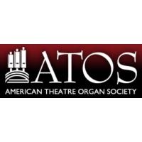 Logo de la radio ATOS Theatre Organ Radio