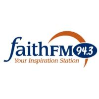 Logo of radio station CJTW Faith 94.3 FM