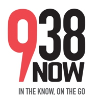 Logo of radio station 938NOW