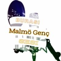Logo of radio station MGS