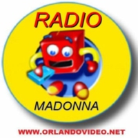 Logo of radio station abc madonna