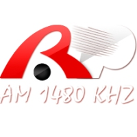 Logo of radio station Radio Perola