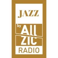 Logo of radio station Allzic Jazz