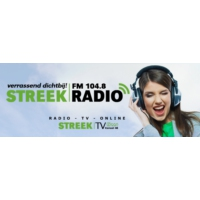 Logo of radio station Streek Radio 106.1 FM