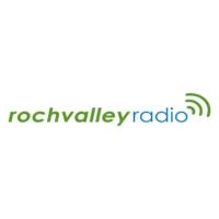 Logo of radio station Roch Valley Radio