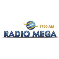 Logo of radio station Radio Mega 1700 AM