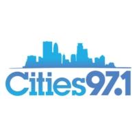 Logo of radio station KTCZ 97.1 FM