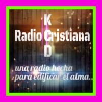 Logo de la radio Radio KCD Cristiana