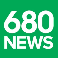 Logo de la radio 680 NEWS