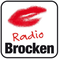 Logo of radio station Radio Brocken