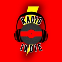 Logo of radio station Radio Indie