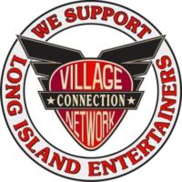 Logo of radio station Village Connection Radio