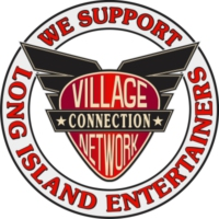 Logo of radio station Village Connection Radio
