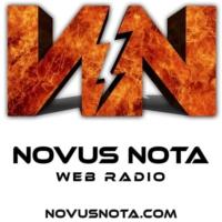 Logo de la radio Novus Nota