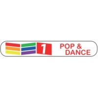 Logo of radio station DeeGay Pop & Dance