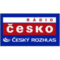 Logo of radio station Cesky Rozhlas Cesko
