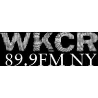 Logo de la radio WKCR 89.9 FM NY