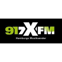 Logo de la radio 917Xfm