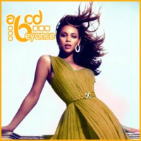 Logo of radio station ABCD Beyoncé