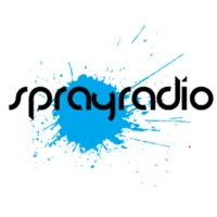 Logo de la radio Spray Radio Italy