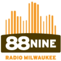Logo de la radio WYMS 88Nine Radio Milwaukee
