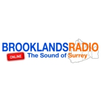 Logo of radio station Brooklands Radio