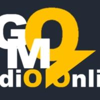 Logo of radio station GNAKOFFOMEDIA