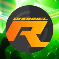 Logo of radio station Channel R Dance